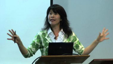 Wendy Suzuki: Brain and Behavior - Neural Communication: Chemical Properties and Transmission