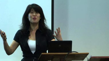 Wendy Suzuki: Brain and Behavior - Neuronal Communication: Drugs and the Brain