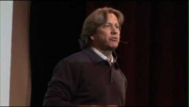 Dacher Keltner on the Evolutionary Roots of Compassion