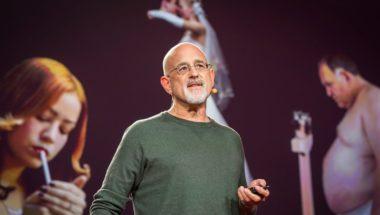 Dan Gilbert: The psychology of your future self