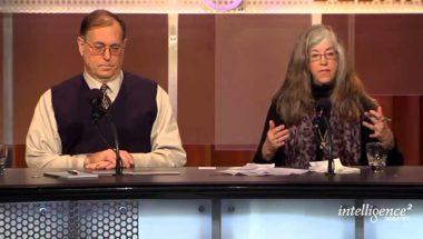 Intelligence Squared Debates: Genetically Modify Food