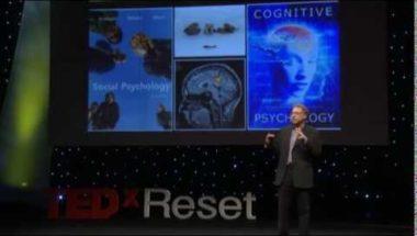 Leonard Mlodinow: How Your Unconscious Mind Rules Your Behaviour: