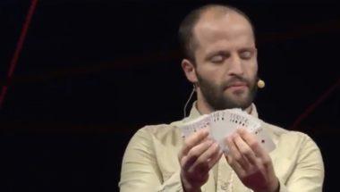 Idriz Zogaj: How to become a memory master