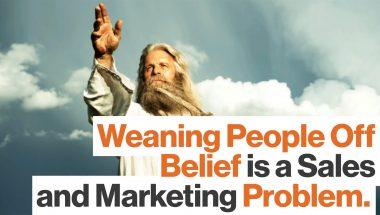In 100 Years, Will People Still Believe in God?