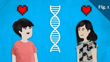 Is The Secret To A Happy Marriage In Your DNA?
