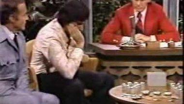 James Randi exposes Uri Geller and Peter Popoff