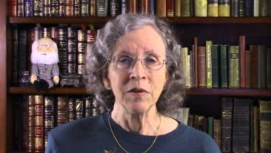 Harriet Hall: Lecture 2 - What is CAM?