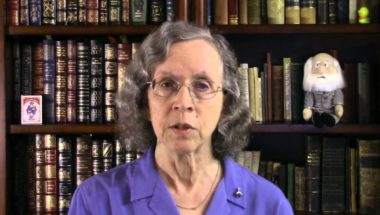 Harriet Hall: Lecture 6 - Naturopathy and Herbal Medicines