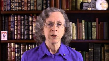 """Harriet Hall: Lecture 8 - Miscellaneous """"Alternatives"""""""