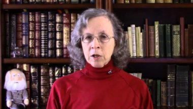 Harriet Hall: Lecture 9 - Pitfalls in Research