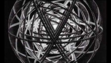 M.C. Escher: Mathematics and art as one