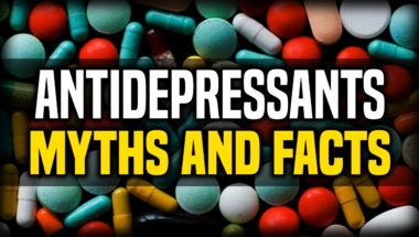 Stefan Molyneux: Robert Whitaker - Myths and Facts About Antidepressants