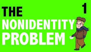 Ethics: The Nonidentity Problem