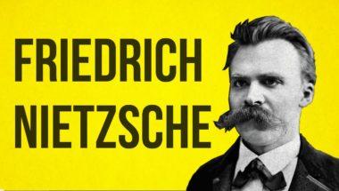 PHILOSOPHY - Friedrich Nietzsche