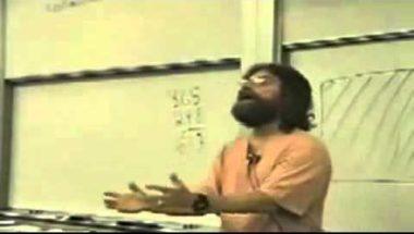 Robert Sapolsky: Biological underpinnings of religiosity