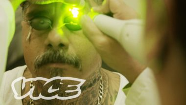 Removing Gang Tattoos With Homeboy Industries