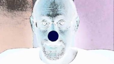 Quirkology: Stare at the dot!