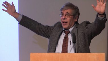 Jerry Coyne - Evolution and atheism: best friends forever?