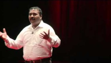 Narayanan Krishnan: The Joy Of Giving