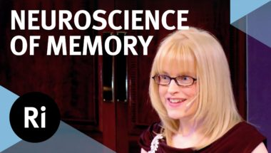 Eleanor Maguire: The Neuroscience of Memory