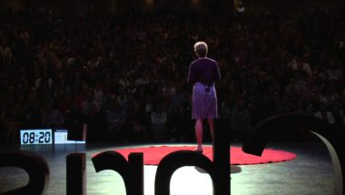 Julia Rucklidge: The surprisingly dramatic role of nutrition in mental health