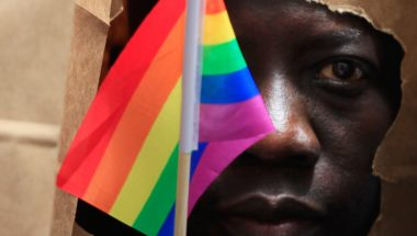What The Pope Can And Should Do For Gay Africans