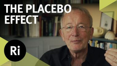 Why does the placebo effect work?