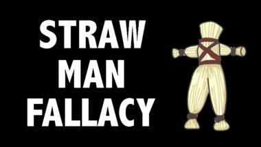 CRITICAL THINKING - Fallacies: Straw Man Fallacy