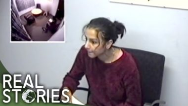 Real Stories: Banaz An Honour Killing
