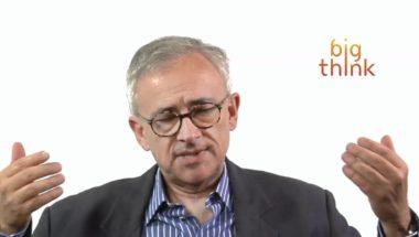 Antonio Damasio: How Much Can We Really Control Our Minds?