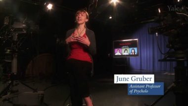 Human Emotion 1.1: Course Overview by June Gruber