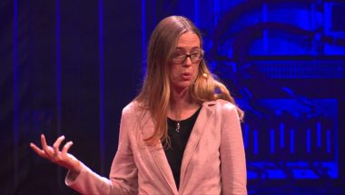 Madeline Lancaster: Growing mini brains to discover what makes us human