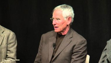 Jon Kabat-Zinn: Defines Mindfulness