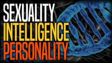 Stefan Molyneux & Nancy Segal: Nature or Nurture? The Study of Twins