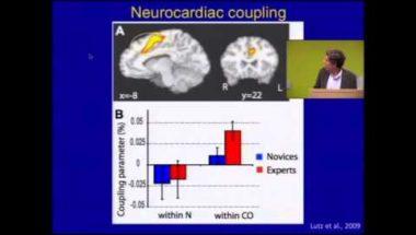 Richard Davidson: Compassion & the Heart Brain Connection