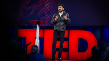 Siddhartha Mukherjee: Soon We'll Cure Diseases With a Cell, Not a Pill