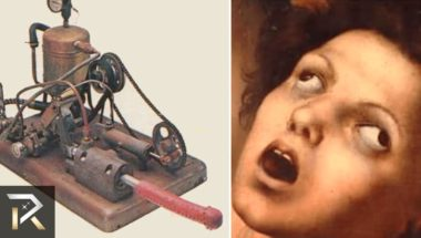 The First ADULT TOY Ever Invented! (and 30 Facts You Won't Believe!)