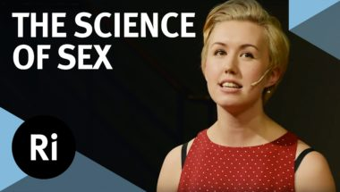 Sally Le Page: The Science of Sex