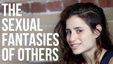 The Sexual Fantasies of Others