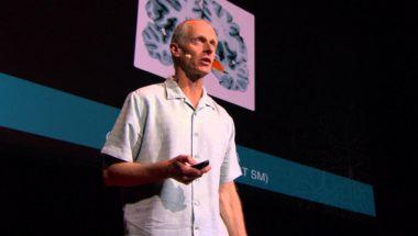 Ralph Adolphs: The Social Brain