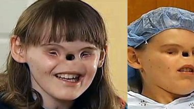 11 Kids You Won't Believe Actually Exist