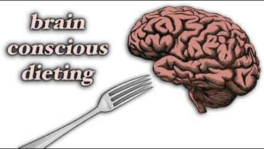Brain Conscious Dieting