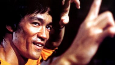 """Bruce Lee - Motivation """"Be Yourself"""""""