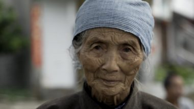 Does This Village in China Hold the Key to Living Past 100?