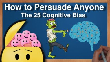 Charlie Munger: How to Persuade Anyone - The 25 Cognitive Biases