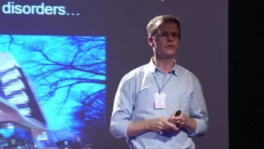 Anthony Hannan: Nature, nurture & neuroplasticity