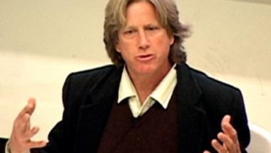 Dacher Keltner: The Evolution of Emotions