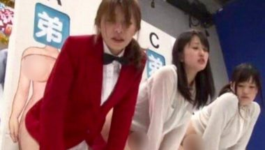 Top Weirdest Japanese Game Shows That Actually Exist
