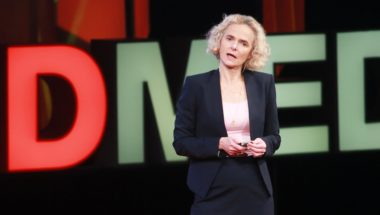 Nora Volkow: Why do our brains get addicted?