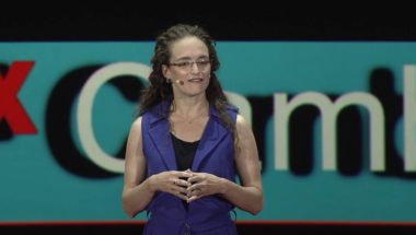 Rebecca Saxe: Baby Brains - Unlocking Our Humanity